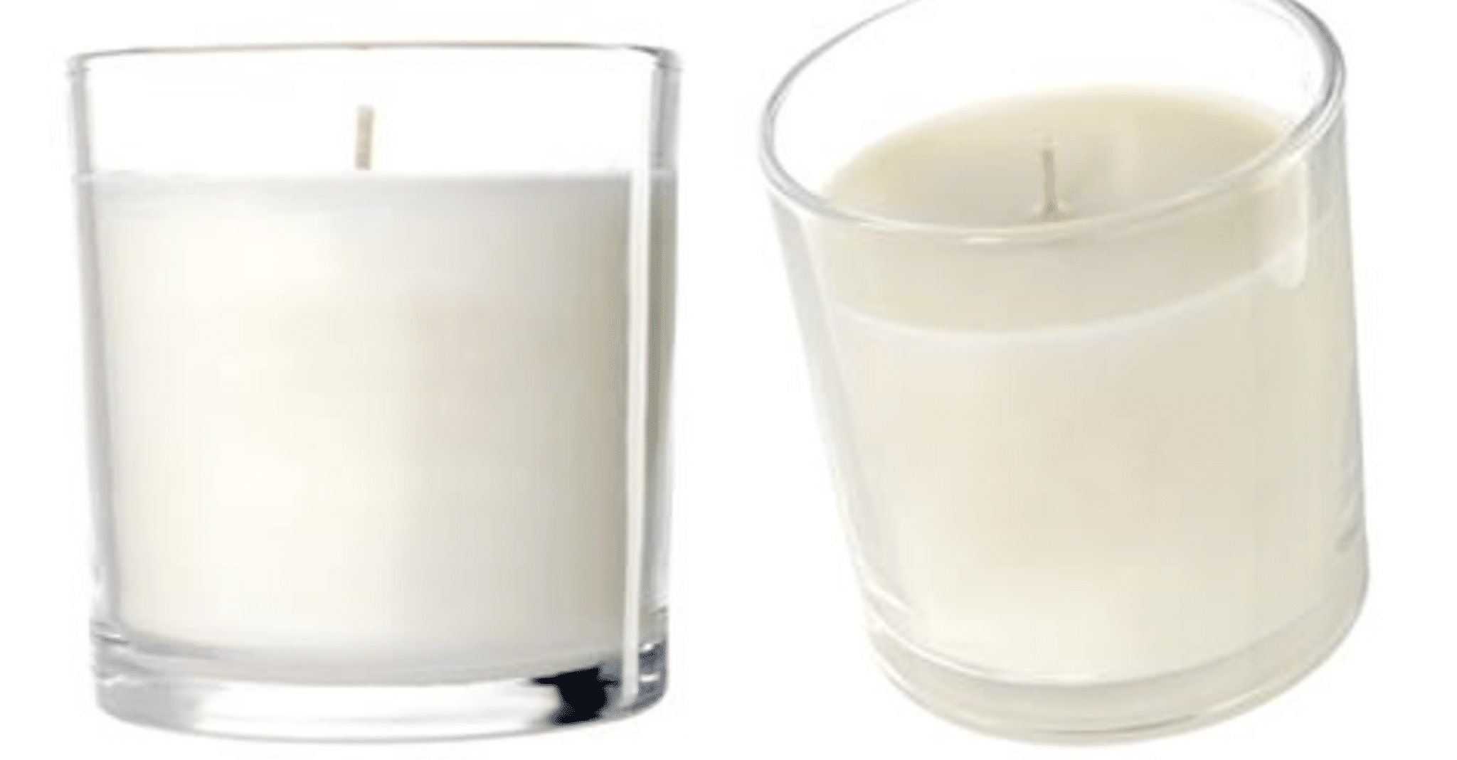 Make your own candle Class