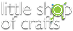 Little Shop of Crafts